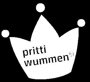 pritti wummen Logo